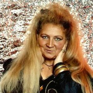 Homo blond de 73ans